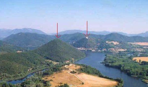 Piramidy we Włoszech